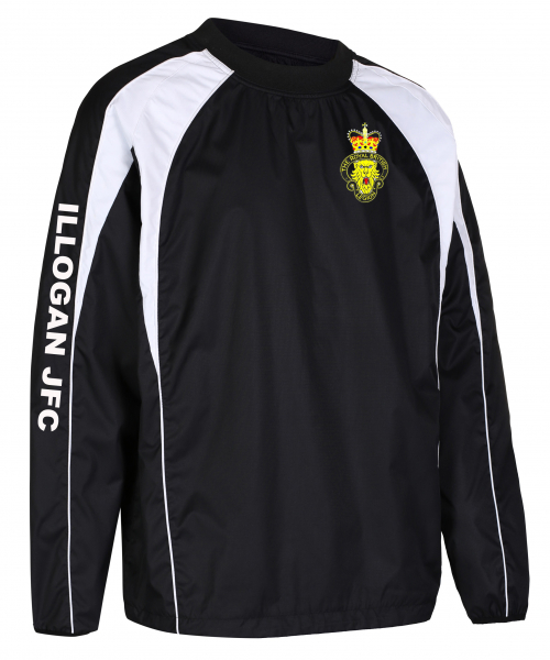 Illogan JFC Granite Pro Training Top