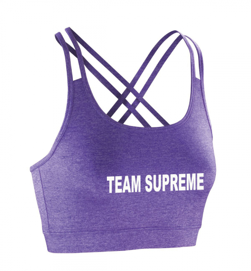 Team Supreme Strappy Top