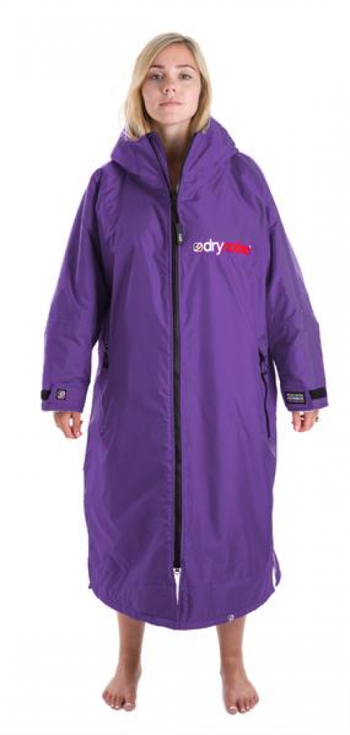 New Dryrobe Colours and Sizes are here