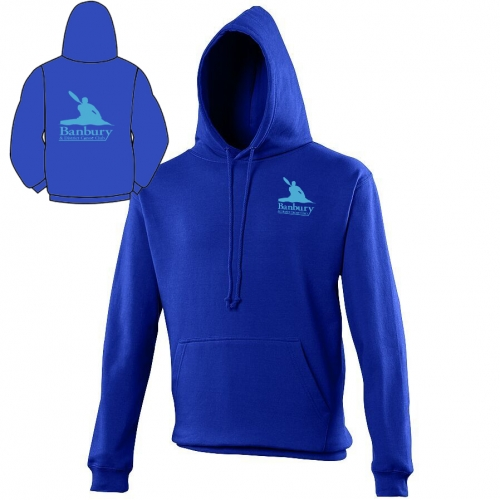 Banbury and District Canoe Club Hoodie