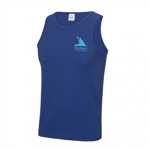 Banbury & District Male Race Vest