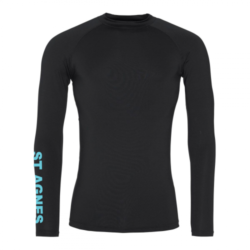 SAPGC Base Layer Top