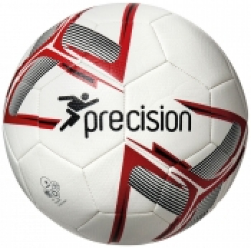 Precision Fusion Training Ball Red
