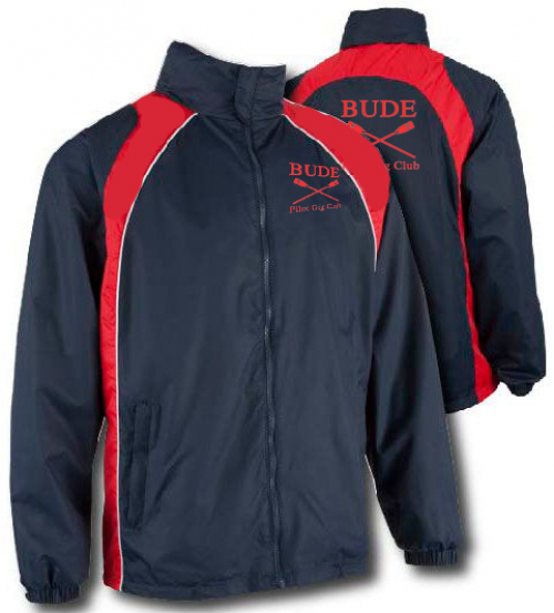 Bude Pilot Gig Club Elite Rain Jacket