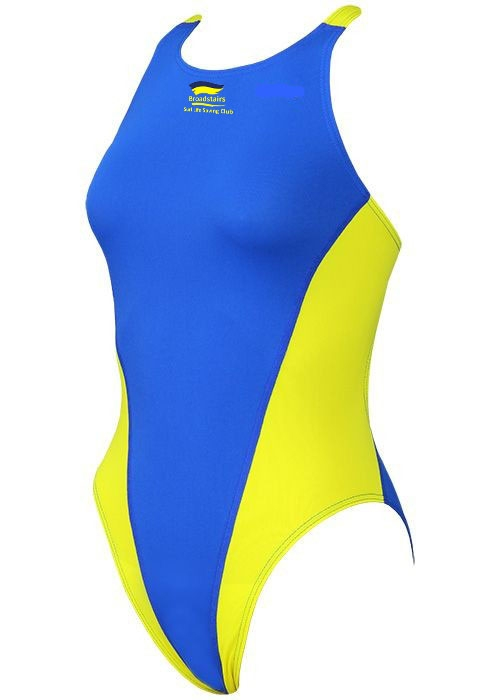 Broadstairs SLSC Swimsuit