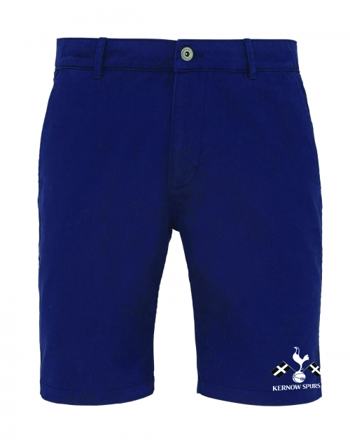 Spurs Supporters Chino Shorts