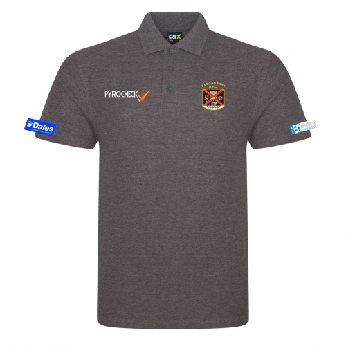 Illogan Park RFC Polo