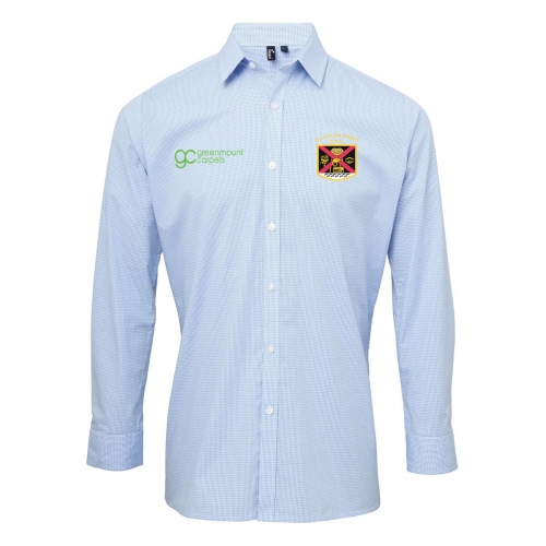 Illogan Park Dress Shirt
