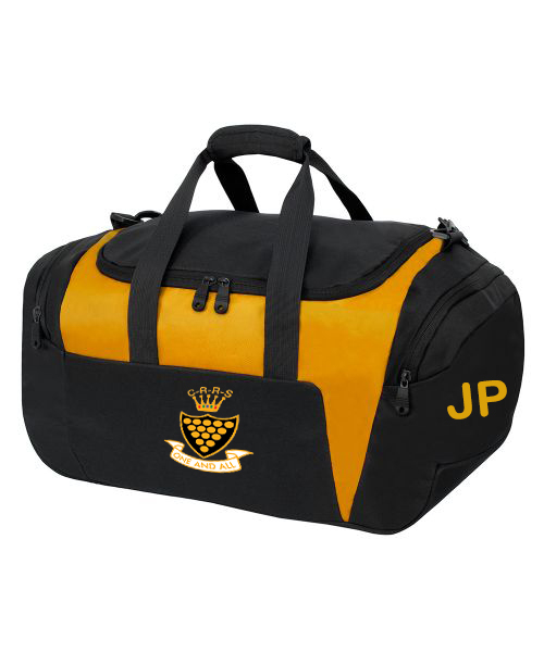 CRRS Match Day Holdall