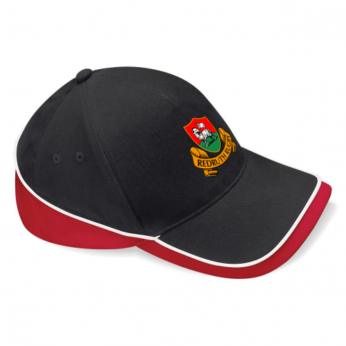 Redruth RFC Teamwear Cap