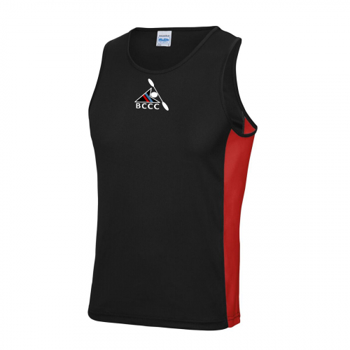BCCC Adult Training Vest