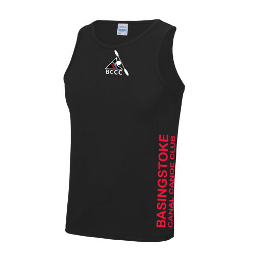BCCC Youth Training Vest