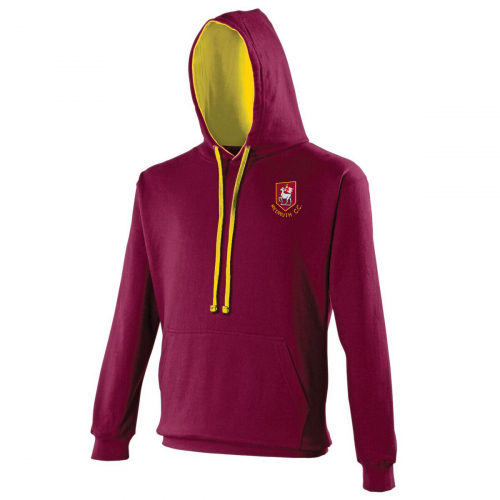 Redruth CC Clubhouse Hoodie