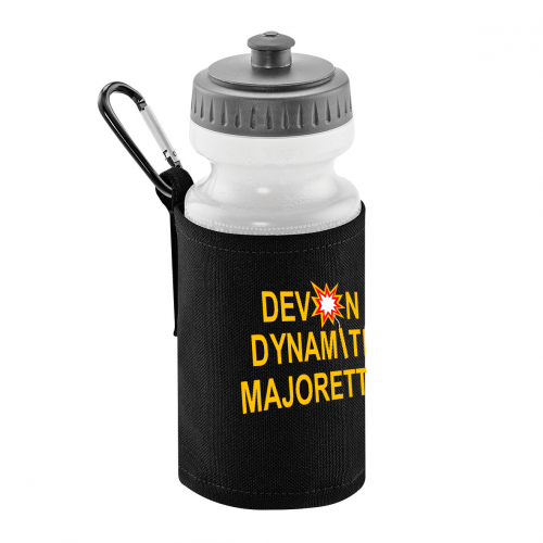 Devon Dynamite Water Bottle