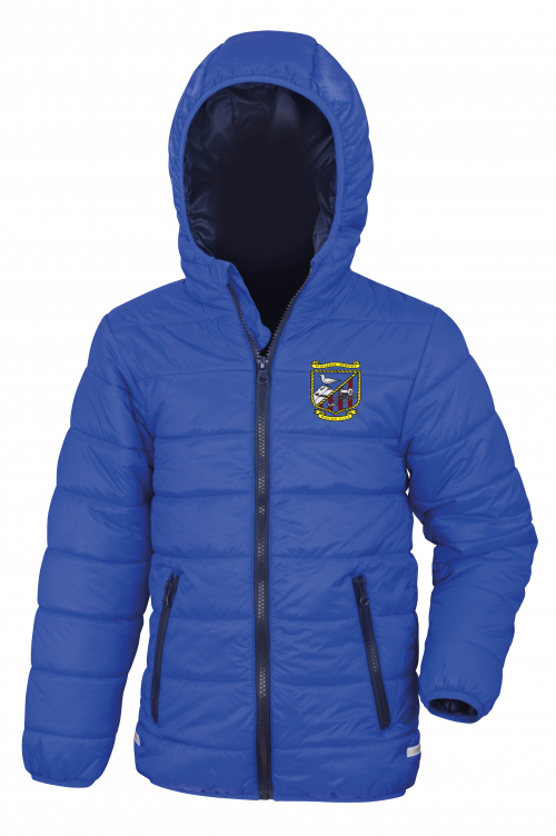 Childs Snowbird Jacket