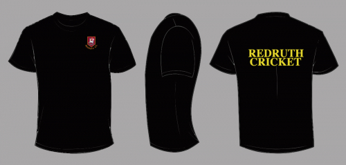 Redruth CC Training Tee