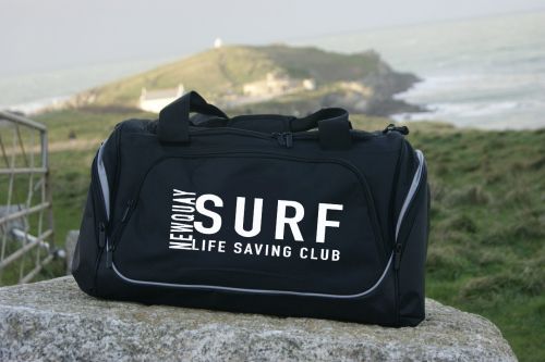 Newquay SLSC Holdall