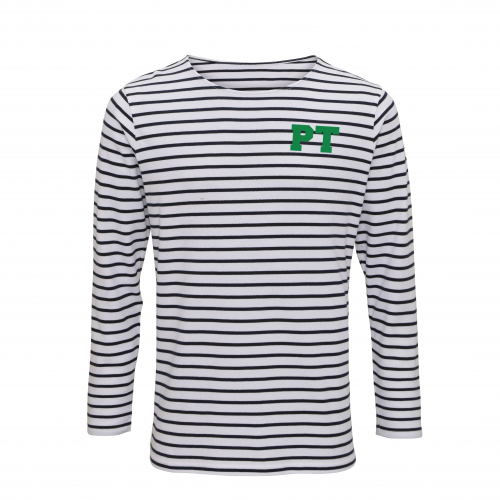 Youth Mariniere LS Tee