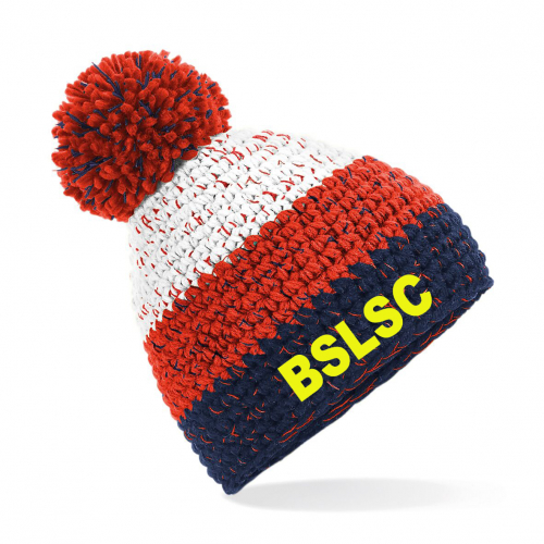 Brighton SLSC Freestyle Beanie