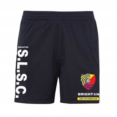 Brighton SLSC Youth Shorts