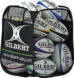 Gilbert Pop Up Ball Container