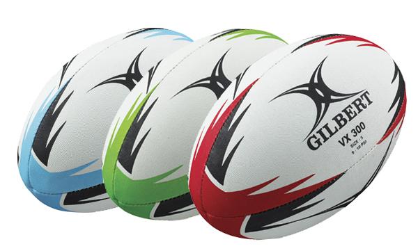 VX300 Rugby Balls