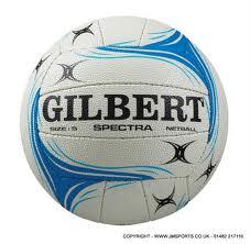 Gilbert Spectra Training Ball