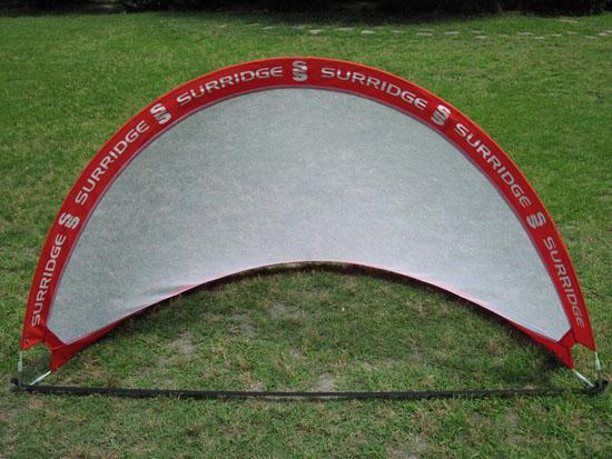 Surridge Throw Down Net