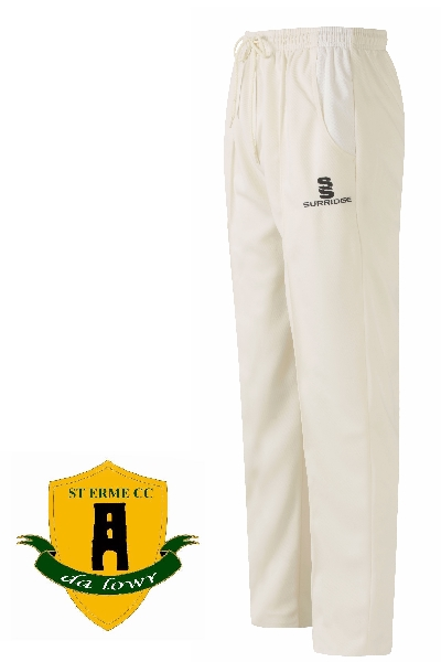 Surridge Performance Cricket Trousers-Junior