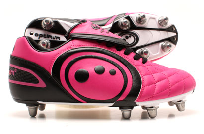 Optimum Eclipse Rugby Boots