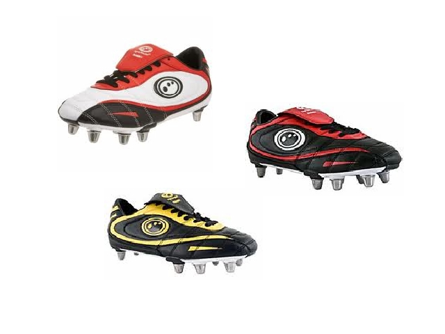 Optimum Inferno Rugby Boots