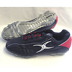 Gilbert ACT Moulded Sole Rugby Boots