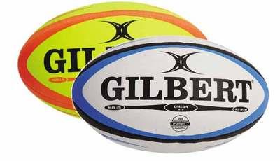 Gilbert Omega