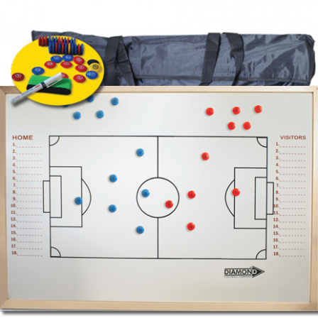 Deluxe tactic Board