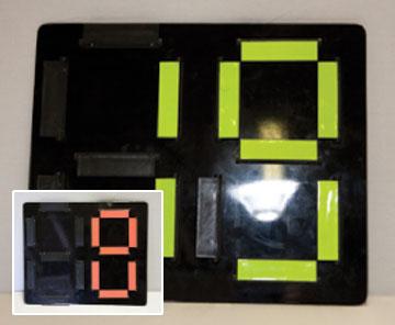 Manual Subs Board