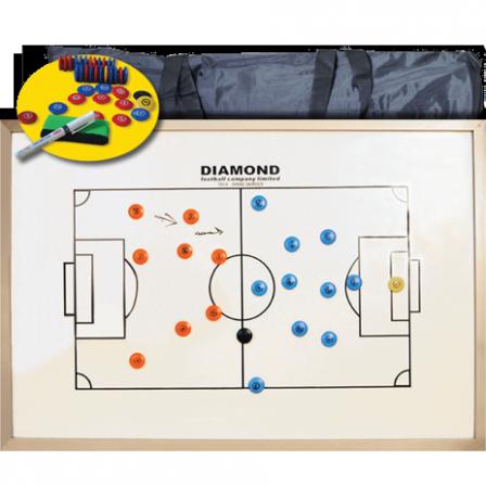 Standard and Midi Tactic Boards