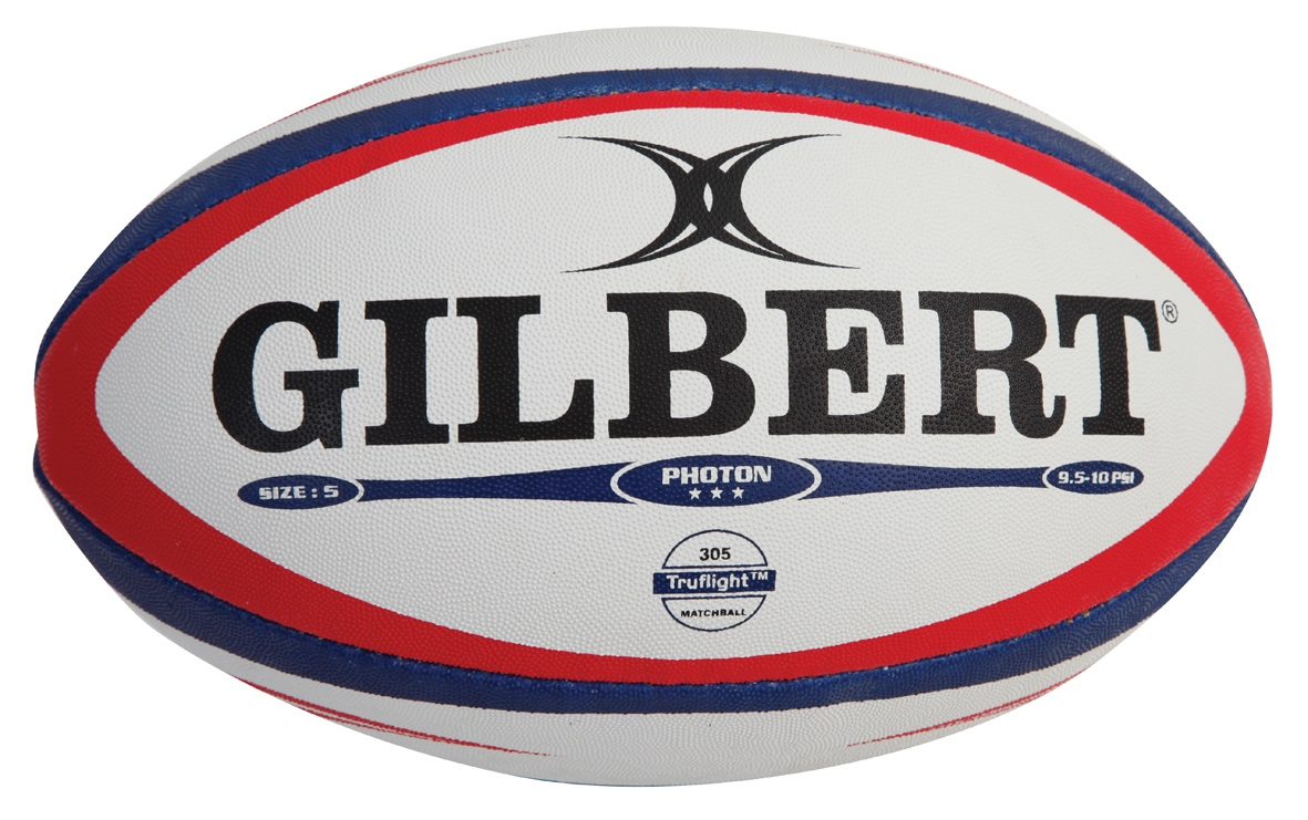 Gilbert Photon Match Ball