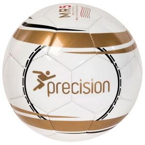 Precision Corona Match Ball