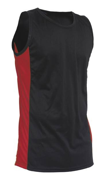 Troon Athletic Vest Youth