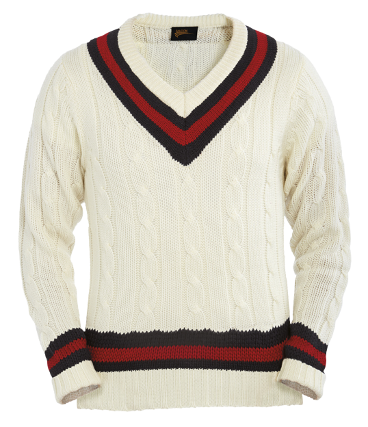 Troon CC Long Sleeved Sweater