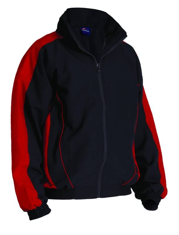Troon CC Trackie Jacket