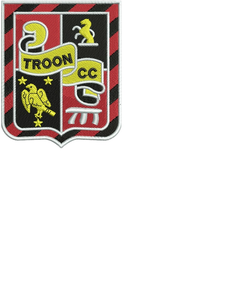 Troon C. C Online Shop