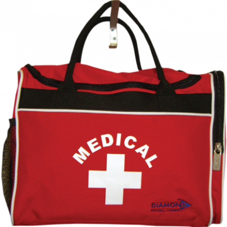 Diamond Pro First Aid Bag