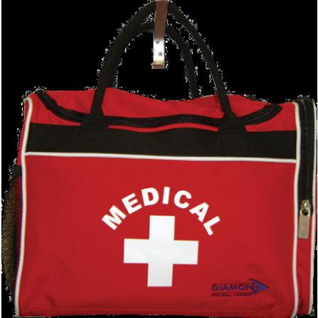 Diamond Pro First Aid Bag
