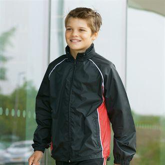 Troon CC Rain Jacket