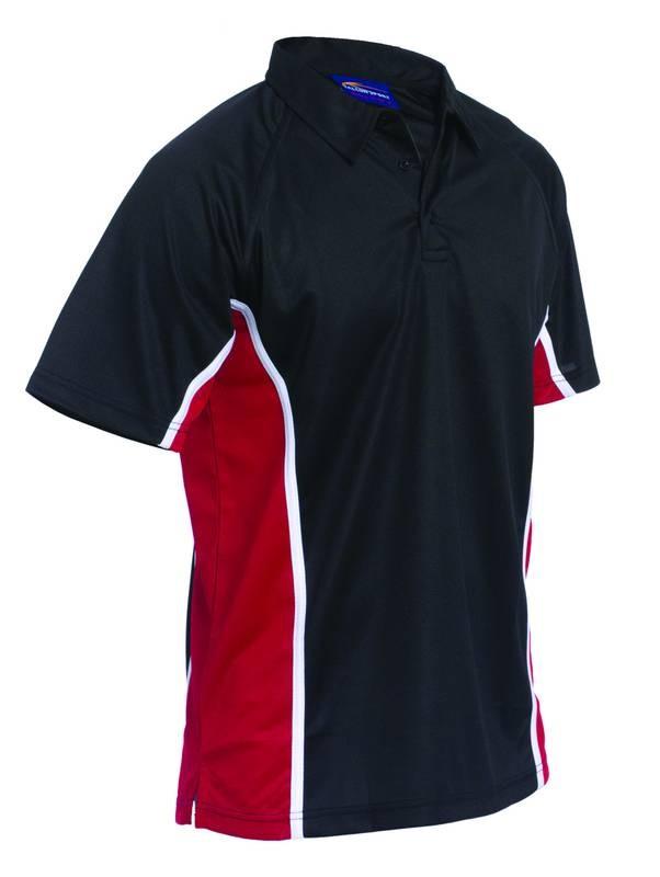 River Fowey Polo Shirt Youth