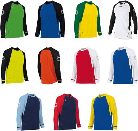 Stanno Liga Shirt Set Junior