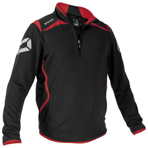 Forza TTS Top Half zip Jr