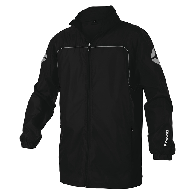 Corporate All Weather Jacket Jr