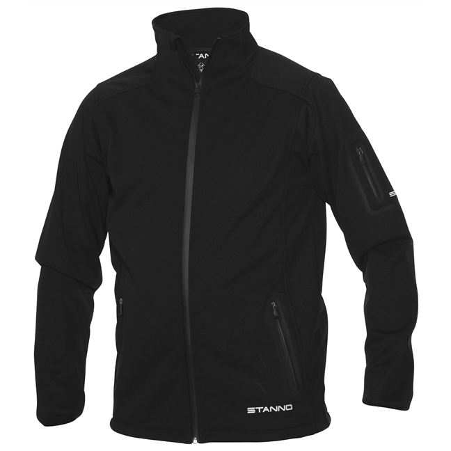 Equipment Soft Shell Jacket